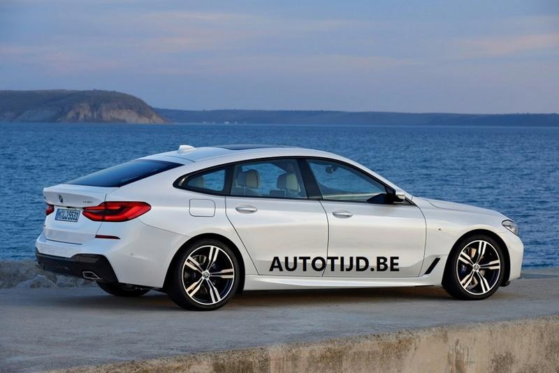 2017 - [BMW] Série 6 GT (G32) - Page 6 Bmw-6-10