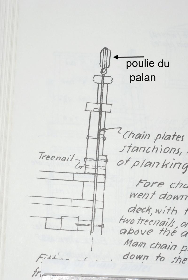 Chaloupe canonnière 1858 - 1:75 Dsc_0111
