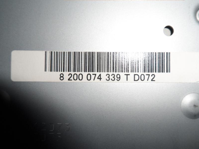 Code autoradio gratuit - Page 2 00138