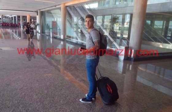 [Officiel] Leandro Paredes (Boca Juniors) 20140110
