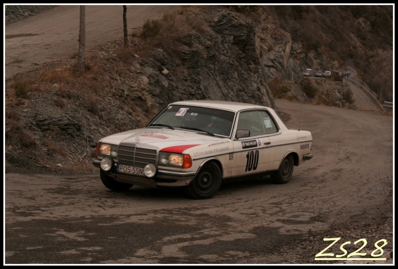 Le Rallye Monte Carlo et .... le Rallye Monte Carlo Historique 2017 - Page 3 100_610