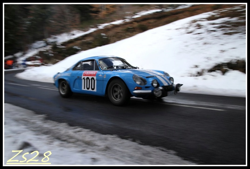Le Rallye Monte Carlo et .... le Rallye Monte Carlo Historique 2017 - Page 3 2013_110
