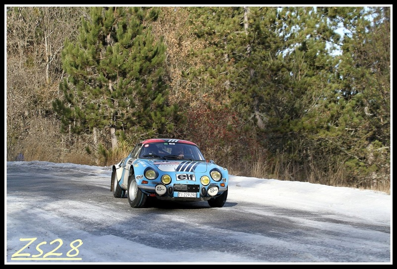 Le Rallye Monte Carlo et .... le Rallye Monte Carlo Historique 2017 - Page 3 Img_7510