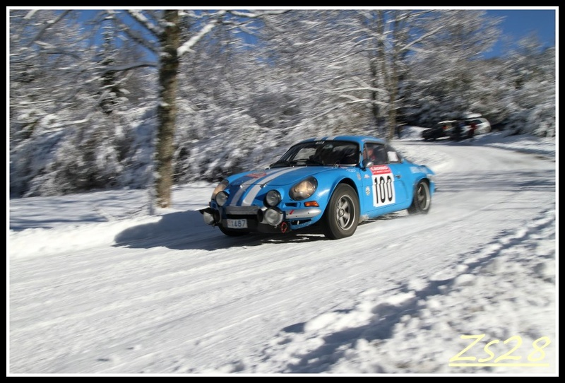 Le Rallye Monte Carlo et .... le Rallye Monte Carlo Historique 2017 - Page 3 Photo_10