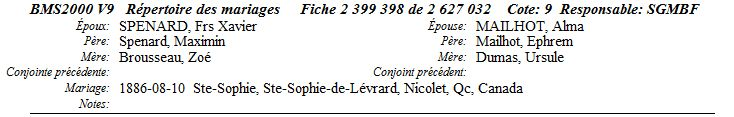 Famille Dubé-Tremblay - Page 2 Presse10