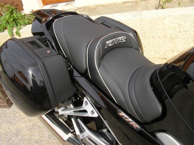 Selle basse FJR 2013 Imgp3410