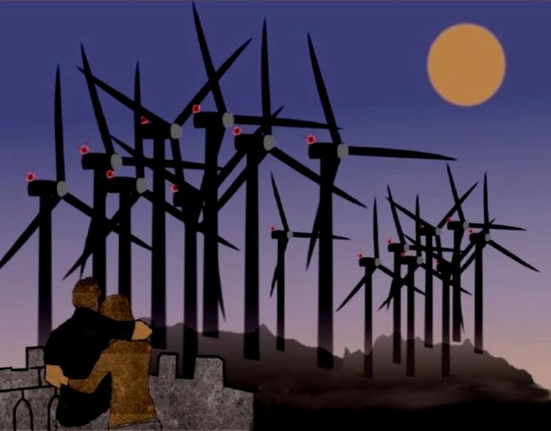 Éolien : l'État, les lois et la réglementation protègent-t-ils le citoyen ? 0211