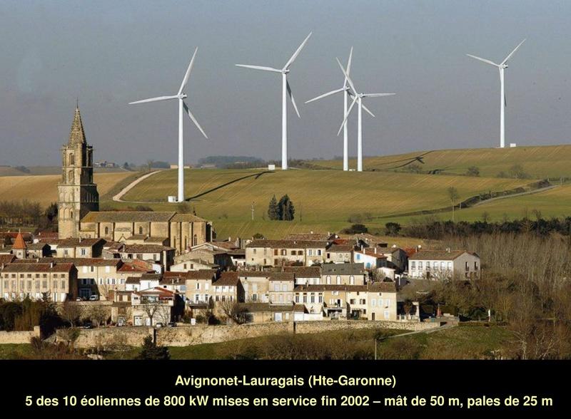 Éolien : l'État, les lois et la réglementation protègent-t-ils le citoyen ? 0711