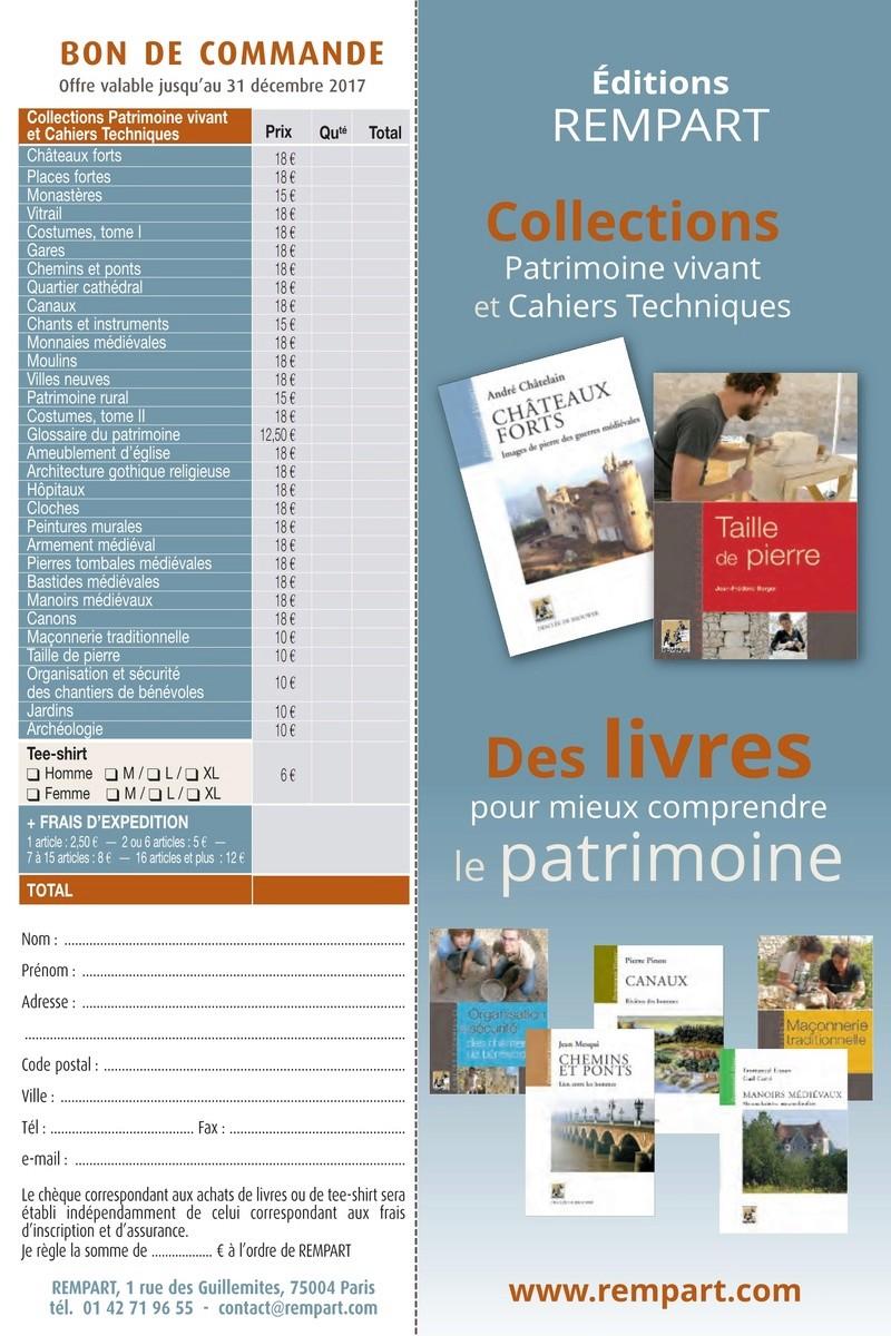 REMPART 2017 plaquette institutionnelle   1610