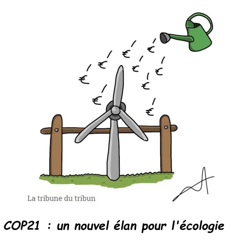 Éolien : l'État, les lois et la réglementation protègent-t-ils le citoyen ? 1710