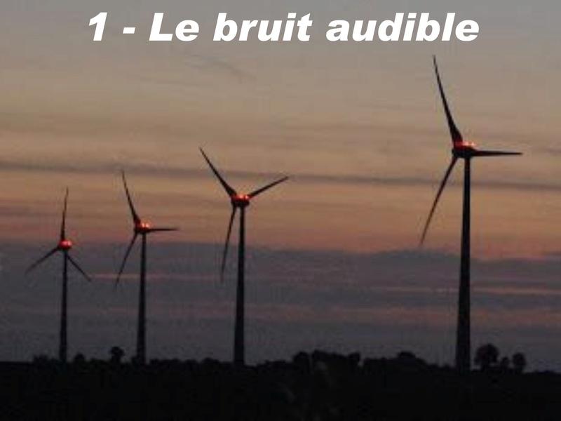 Éolien : l'État, les lois et la réglementation protègent-t-ils le citoyen ? 2510