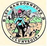 Présentation de l'association des randonneurs Clunysois Clunys10