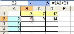 Comment copier/coller formule excel avec deux variables dans un tableau ? 2013-114