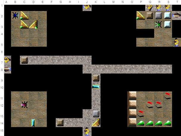 Map74 Crazy Platforms d'Alain Decayeux 74_cra11