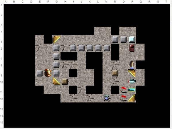 Map#08 : Chirurgie laser v0 Chirur12