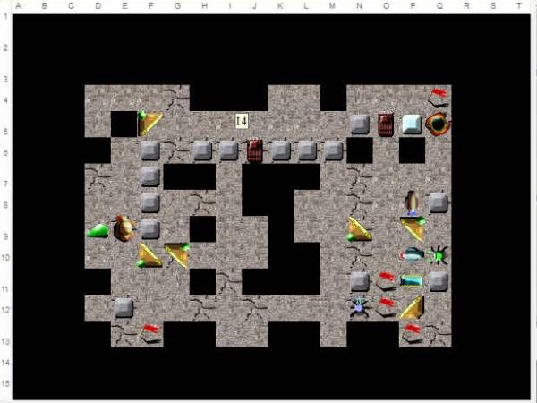 Map#08 : Chirurgie laser v0 Chirur13