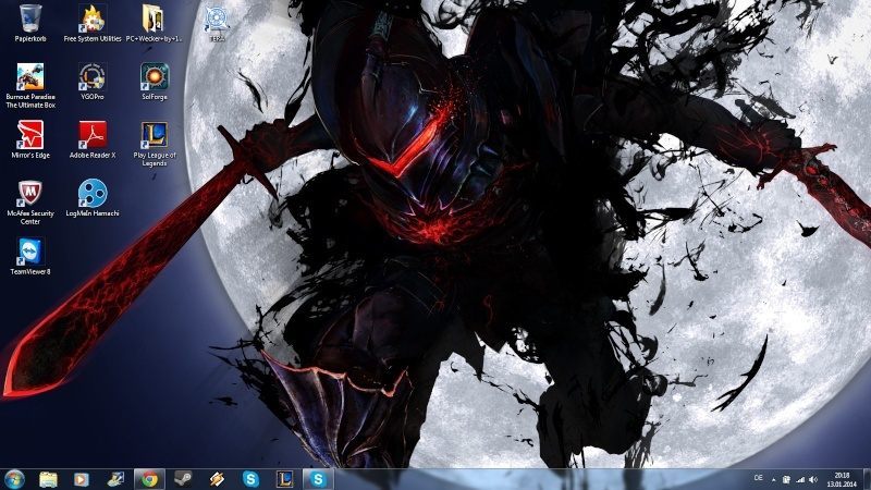 Zeigt uns eure Desktops!! >:DDD Deskto10