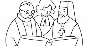 Dialogue Oecuménique et autres religions ( SECTIONS ENSEIGNEMENTS )