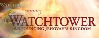 Témoin de Jéhovah