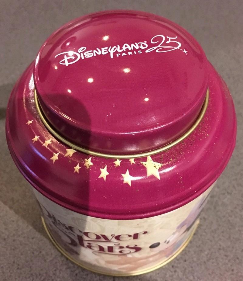 Présentation du Merchandising des 25 ans de Disneyland Paris - Page 4 Img_5915