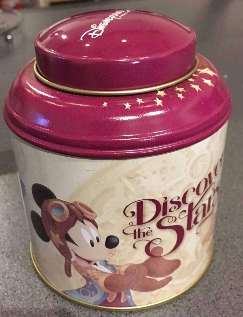 Présentation du Merchandising des 25 ans de Disneyland Paris - Page 4 Img_5916