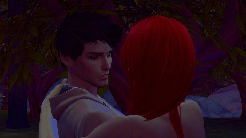 [Histoire]Vampire en toute intimité 14-02-10