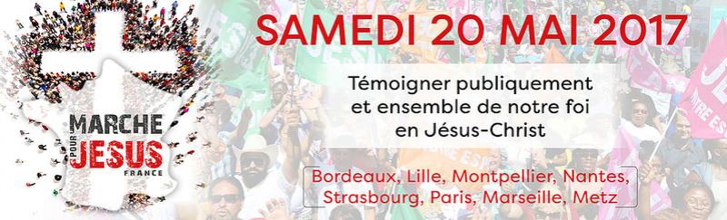 MARCHE POUR JESUS le Samedi 20 Mai 2017 Marche10