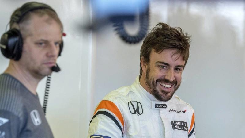 Alonso podría dejar McLaren y cambiar de equipo este año Tmp_2310