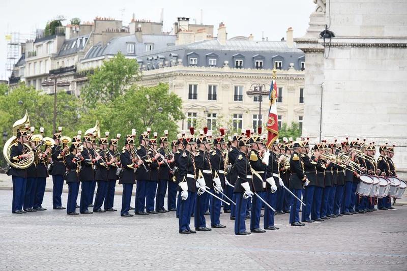 Armée Française / French Armed Forces - Page 2 1011