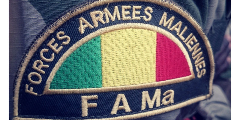Armée Malienne / Armed and Security Forces of Mali - Page 14 120