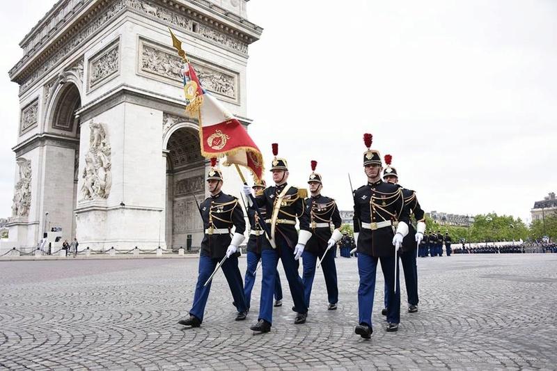 Armée Française / French Armed Forces - Page 2 1318