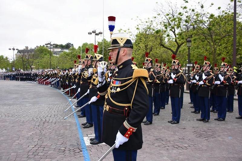 Armée Française / French Armed Forces - Page 2 1415