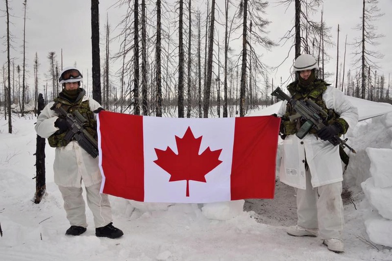 Armée canadienne/Canadian Armed Forces - Page 26 1522