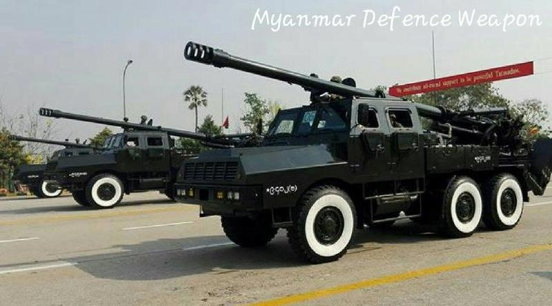 Forces armées birmanes/Myanmar Armed Forces/Tatmadaw - Page 3 1840