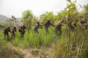 Armées de la République centrafricaine  - Page 3 1a14