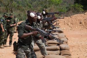 Armées de la République centrafricaine  - Page 3 1b12