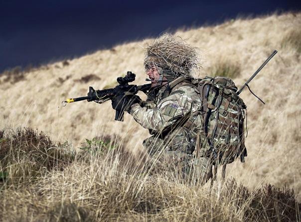 Armée Britannique/British Armed Forces - Page 4 2823