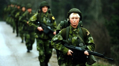 Swedish Armed Forces/Försvarsmakten - Page 12 3117