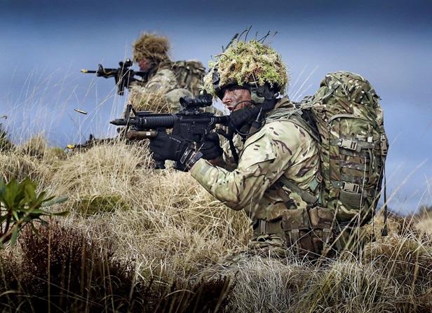 Armée Britannique/British Armed Forces - Page 4 3222