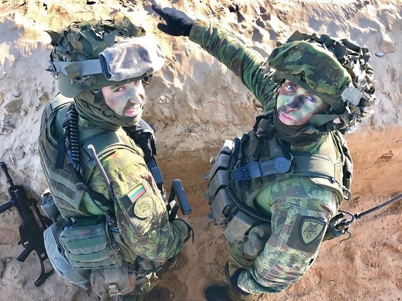 Armée lituanienne/Lithuanian Armed Forces - Page 5 3229