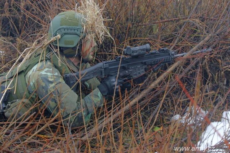 Armée tchèque/Czech Armed Forces - Page 9 3328