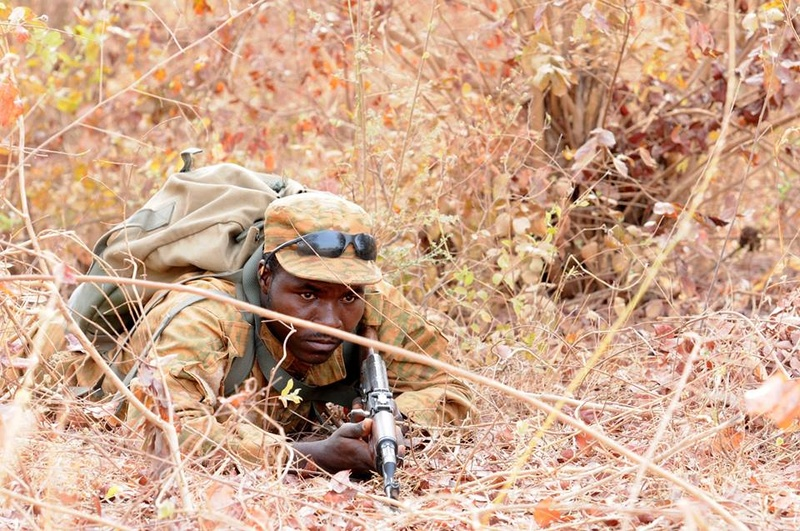 Armée nationale Burkinabé / Military of Burkina Faso - Page 4 3335