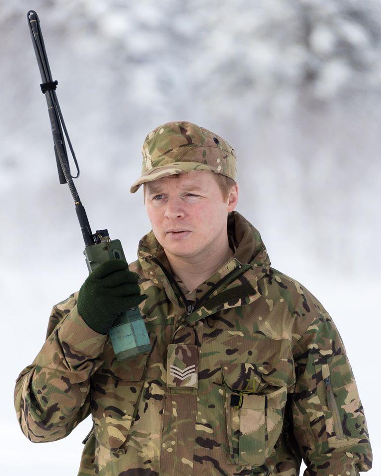 Armée Britannique/British Armed Forces - Page 4 3415