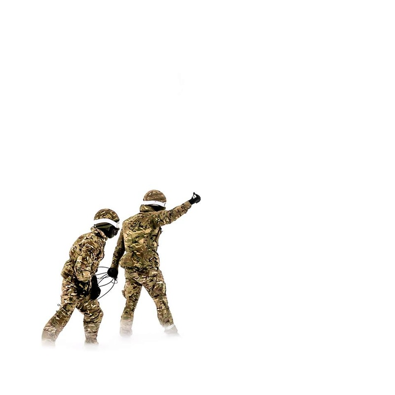 Armée Britannique/British Armed Forces - Page 4 4014