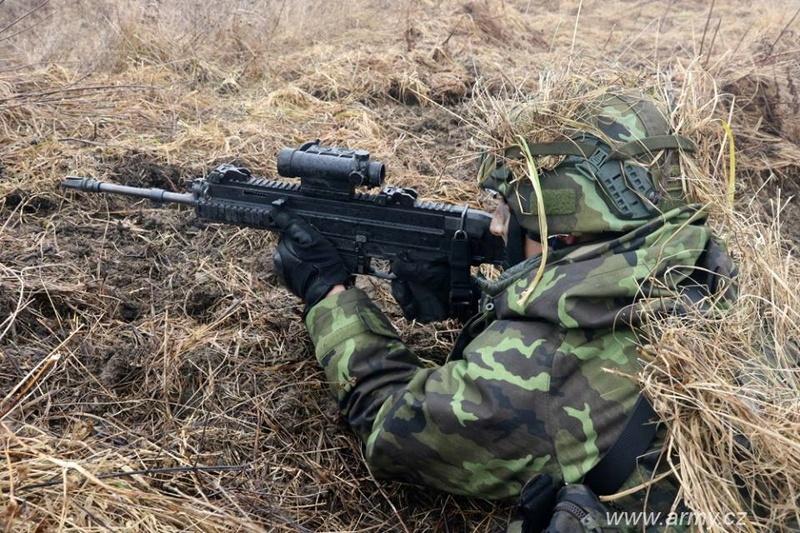 Armée tchèque/Czech Armed Forces - Page 9 4017