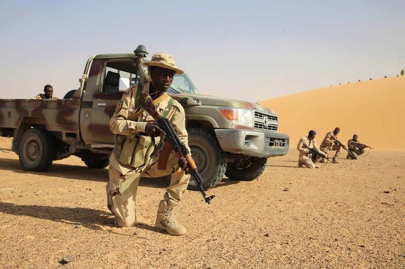 Armée Tchadienne - Page 6 4138