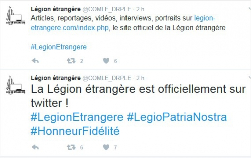 La Légion étrangère - Page 8 4141