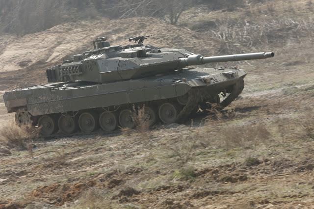 Armée Espagnole/Fuerzas Armadas Españolas 4145