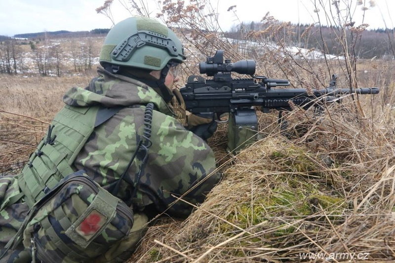 Armée tchèque/Czech Armed Forces - Page 9 4215