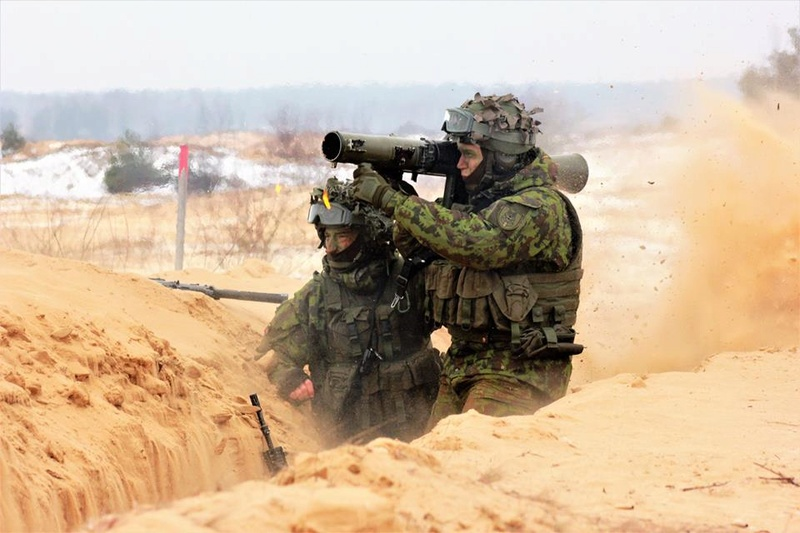 Armée lituanienne/Lithuanian Armed Forces - Page 5 4216